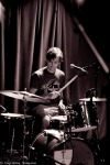 Hammer No More The Fingers, drummer