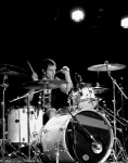 Drummer, Leland Palmer, Battle of the Band