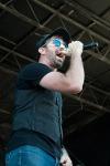 Singer, Loving the Lie, Charm City Music Fest
