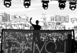 Crowd, Loving the Lie, Charm City Music Fest