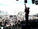 Bassist, Loving the Lie, Charm City Music Fest 3