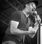 BW Singer, Loving the Lie, Charm City Music Fest
