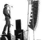 Bassist, Loving the Lie, Charm City Music Fest
