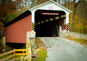 Click here to see more PA covered bridges.