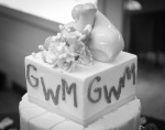 Weikart Wedding Cake