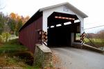 Historic Covered Bridge 3